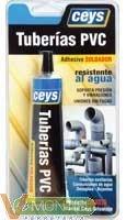 Adhesivo sold pvc 70 ml ceys-0