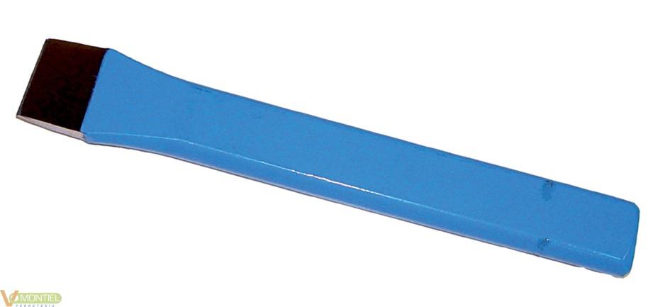 Cortafrio plano 400x25x12 mm e-0