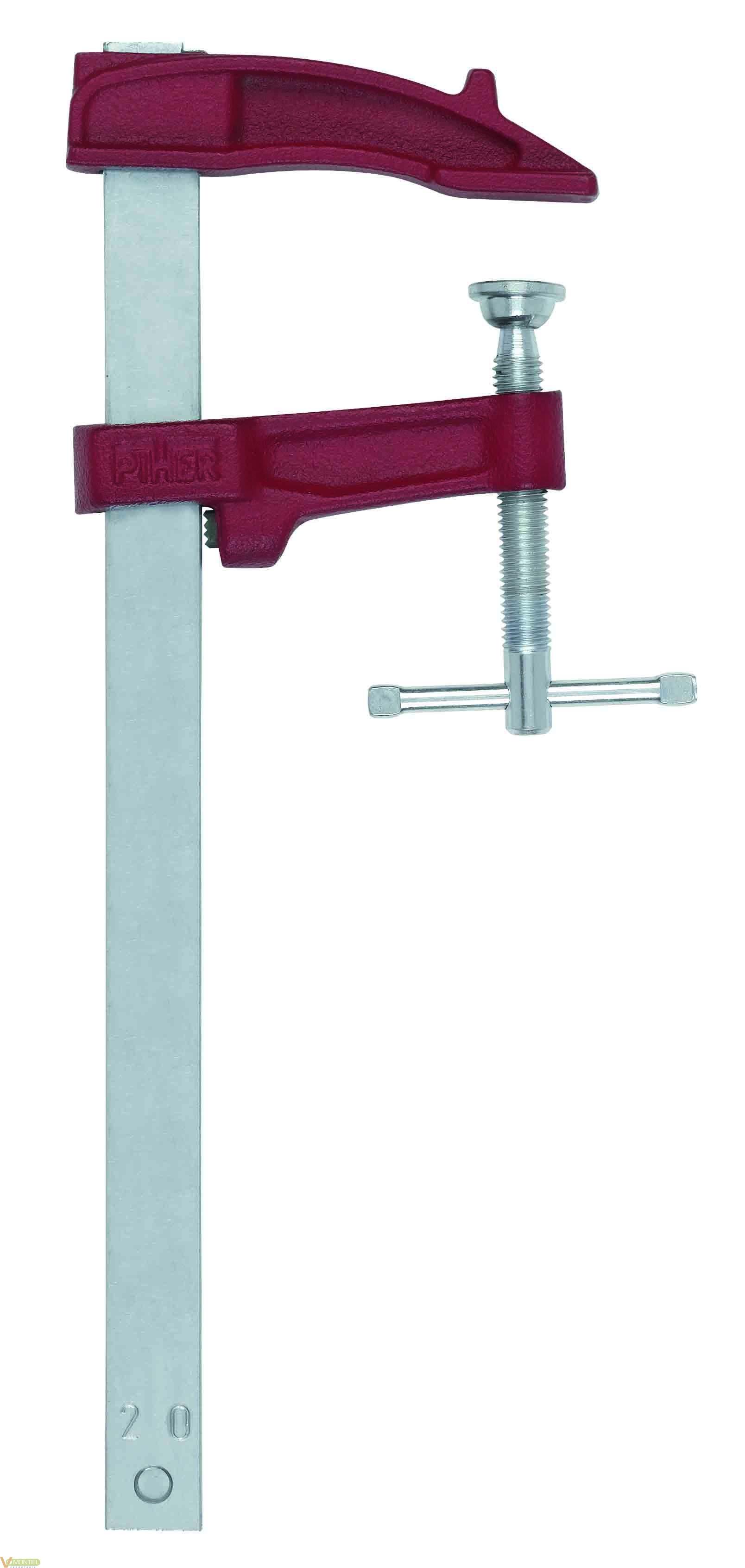 Tornillo marqueteria 70x250mm-0