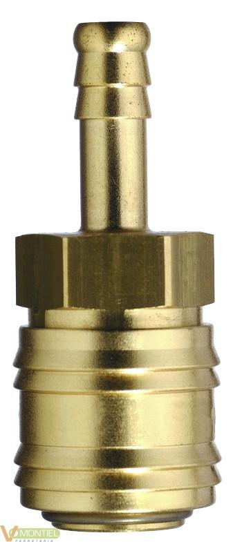 Enchufe neum 8 mm 11010621-0