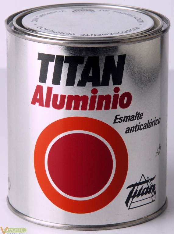 Esmalte aluminio 750 ml-0