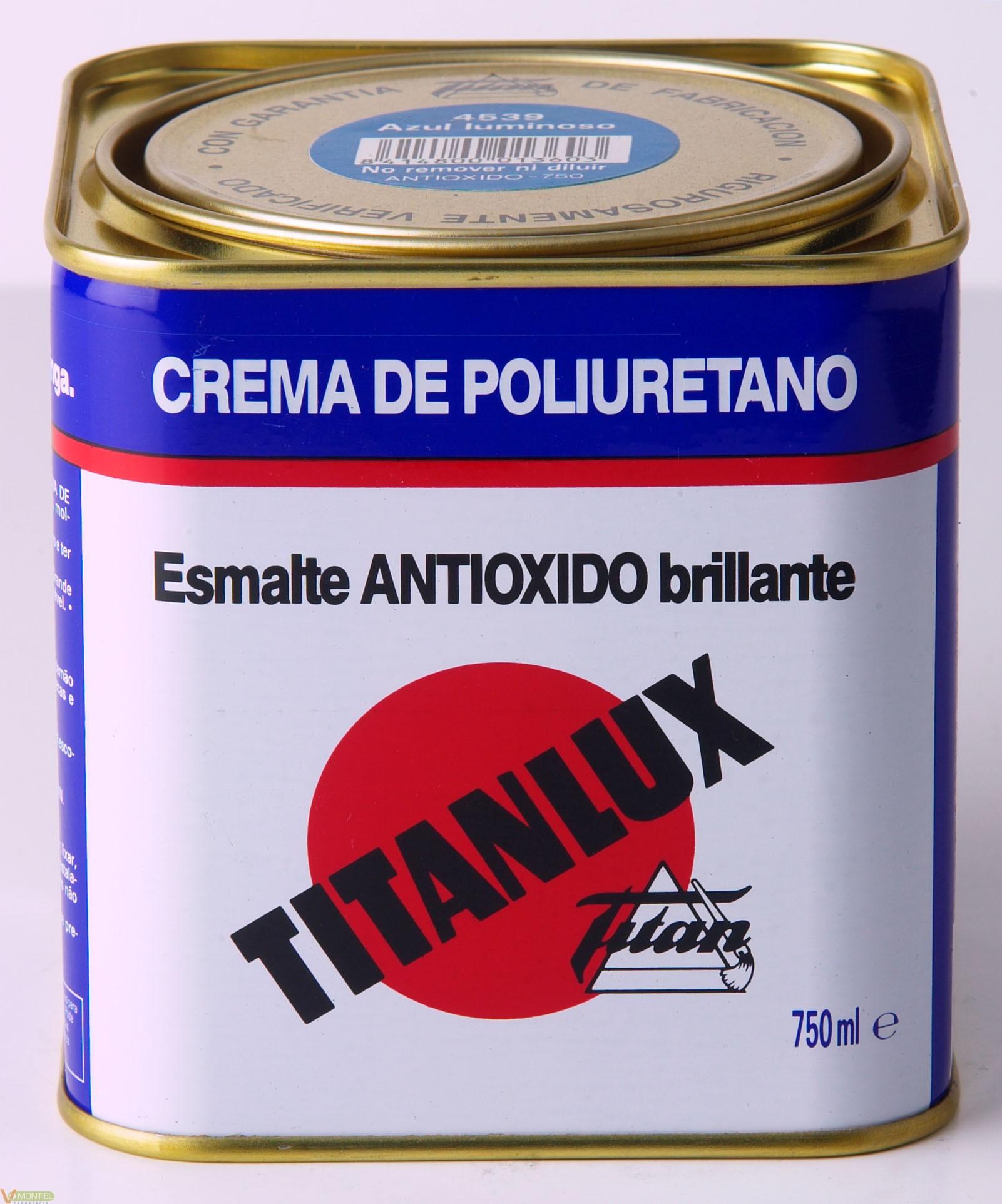 Esmalte bri. ext. negro 750 ml-0