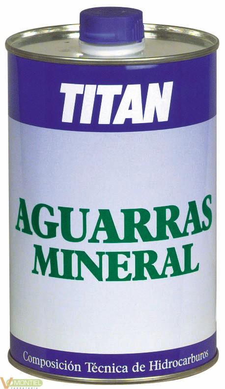 Aguarras simil 5 lt titan-0