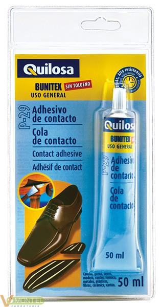 Adhesivo contacto 50 ml quilos-0