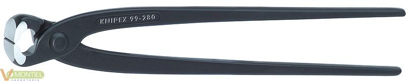 Tenaza const c.v. 250mm knipex-0