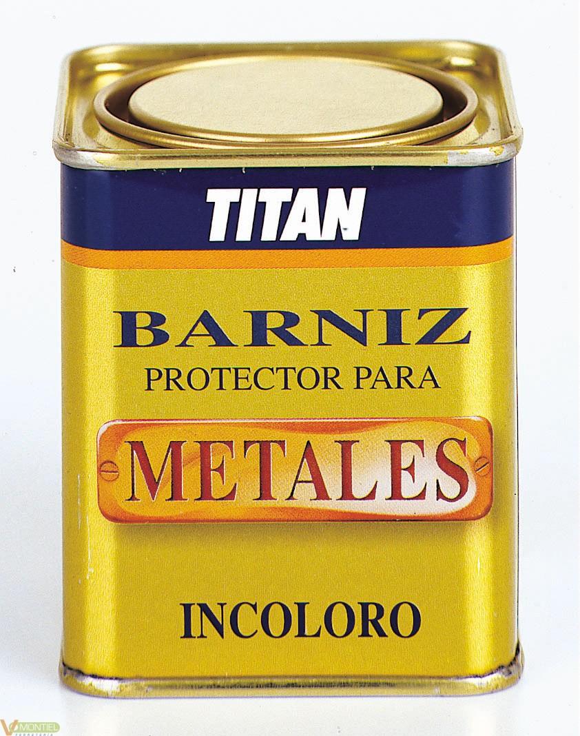 Barniz incoloro 250 ml-0