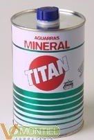 Aguarras simil 250 ml titan-0