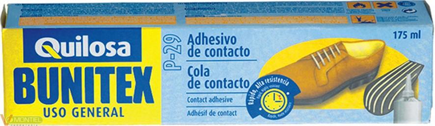 Adhesivo contacto 175 ml quilo-0
