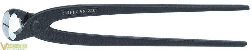 Tenaza const c.v. 280mm knipex-0