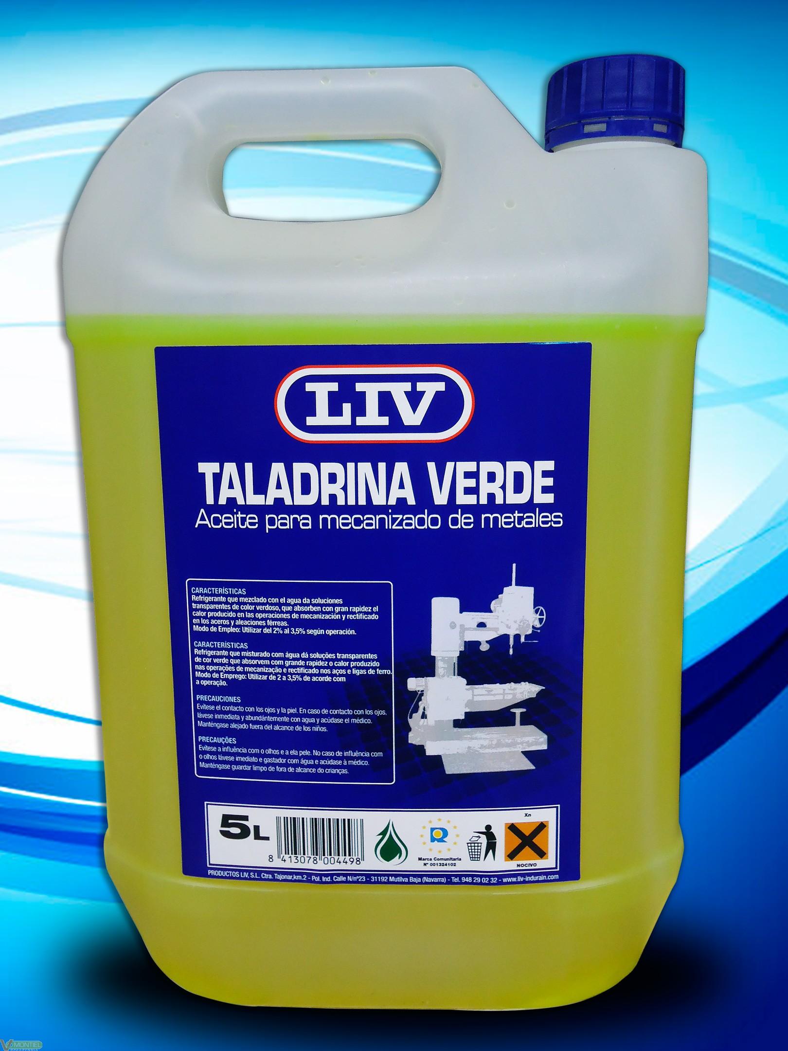 Taladrina lubricante liv 5 lt-0