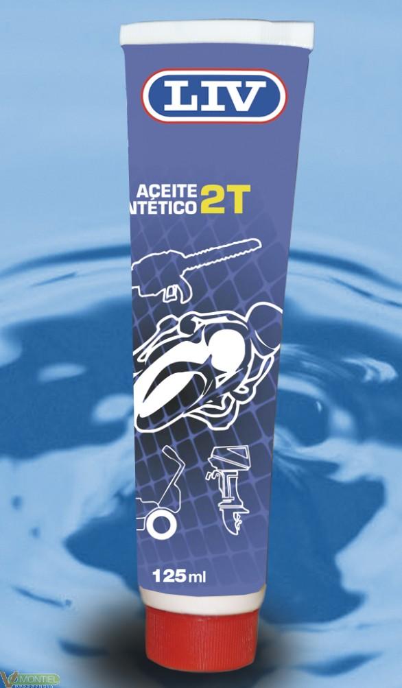 Aceite motor 125ml 179 125 ml-0