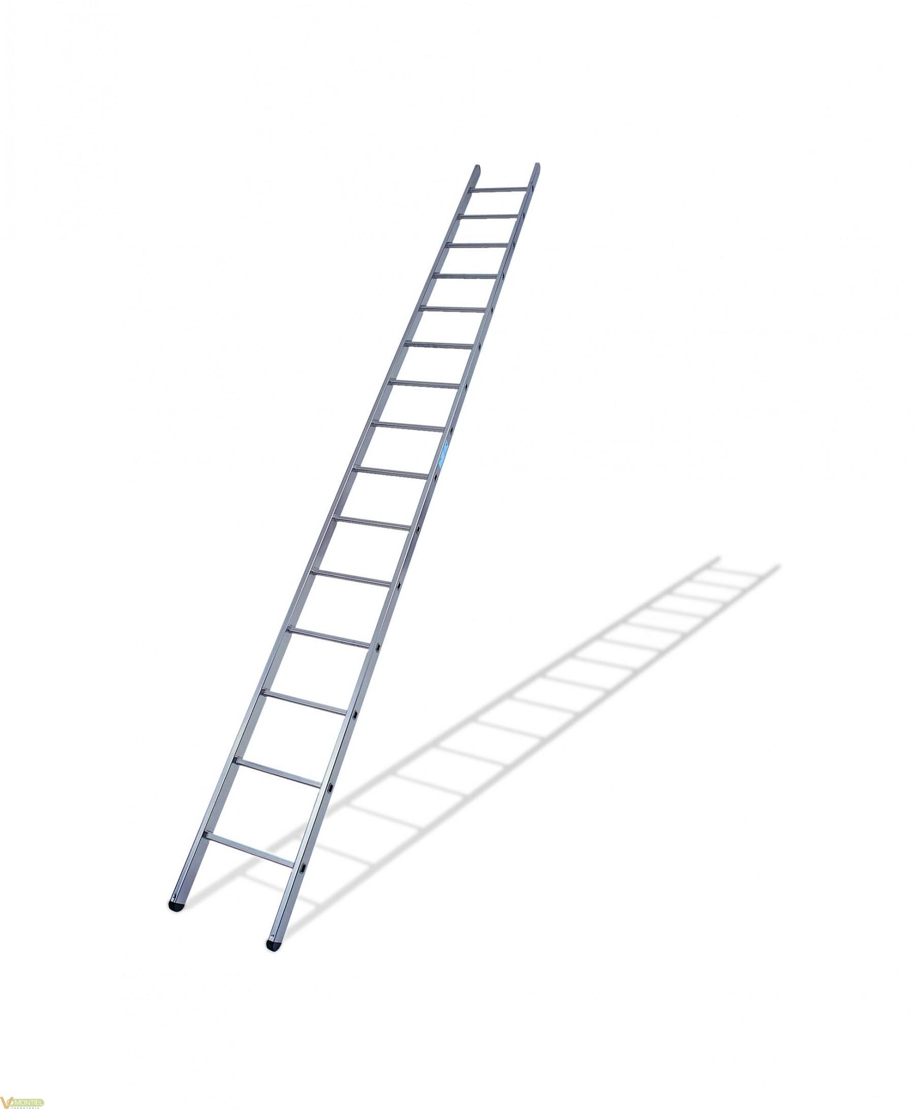 Escalera de apoyo 2,77mt-0