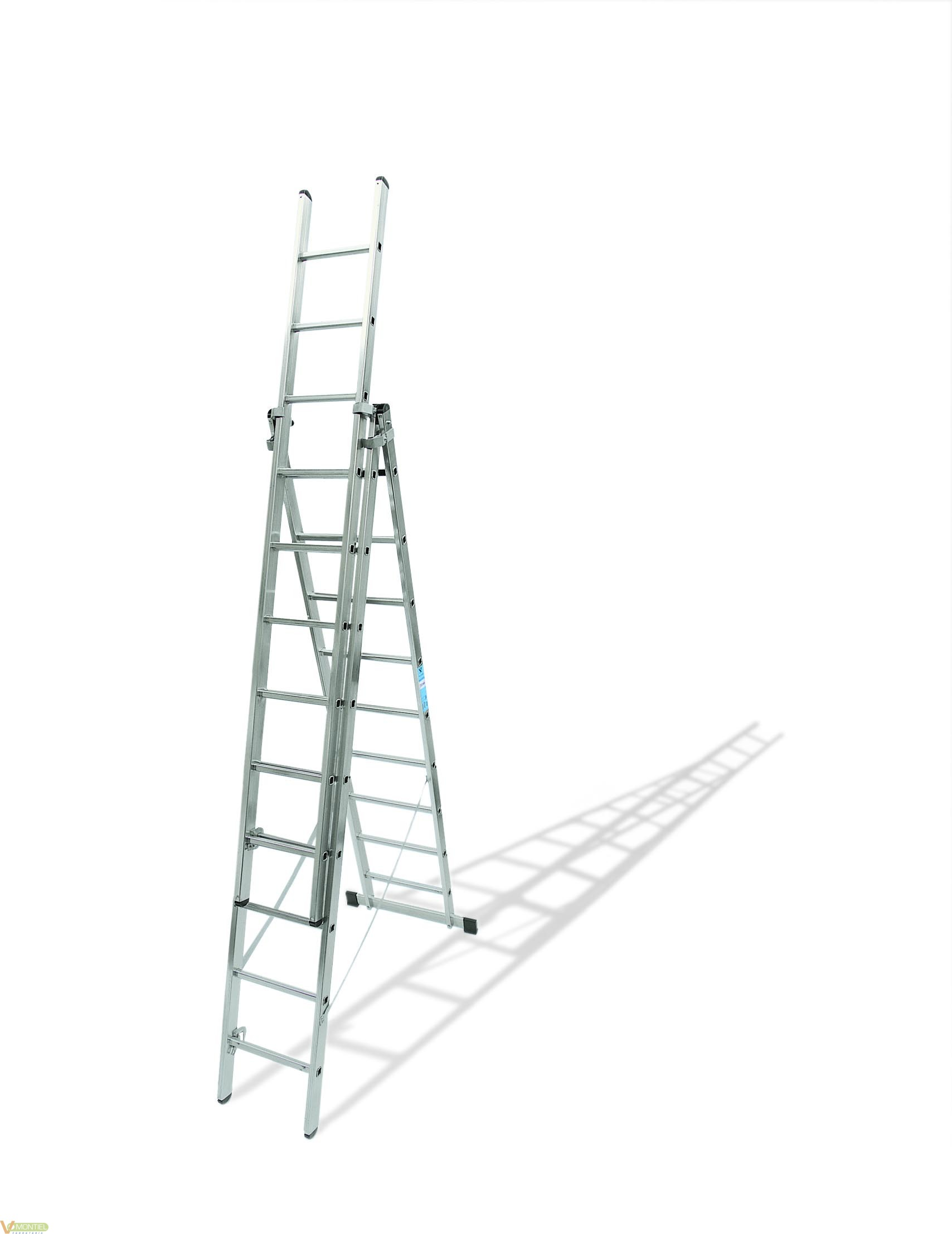 Escalera transf 1,93/4,03mt-0