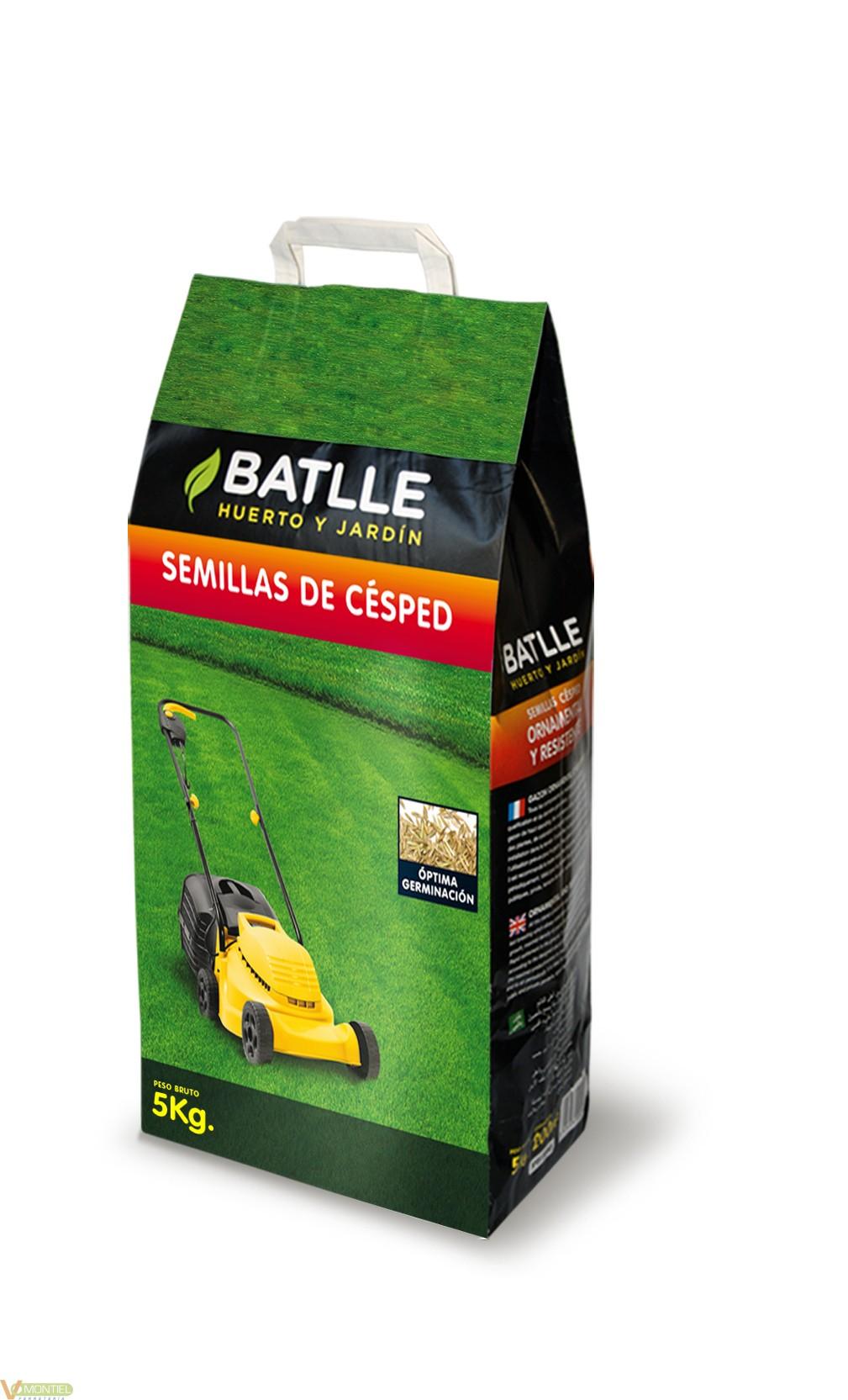 Semilla diploide raygrass ingl-0