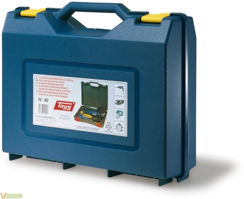 Caja 385x330x130mm tayg-0