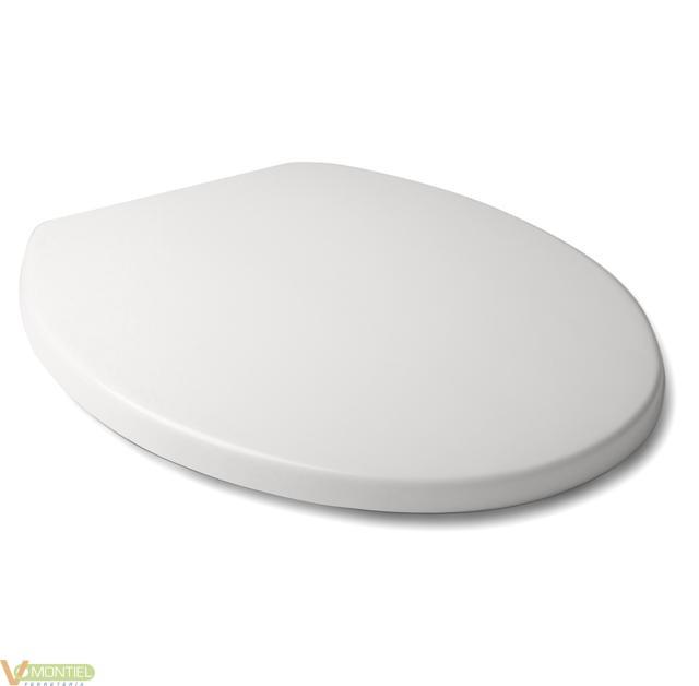 Tapa wc 40001 blanco tatay-0