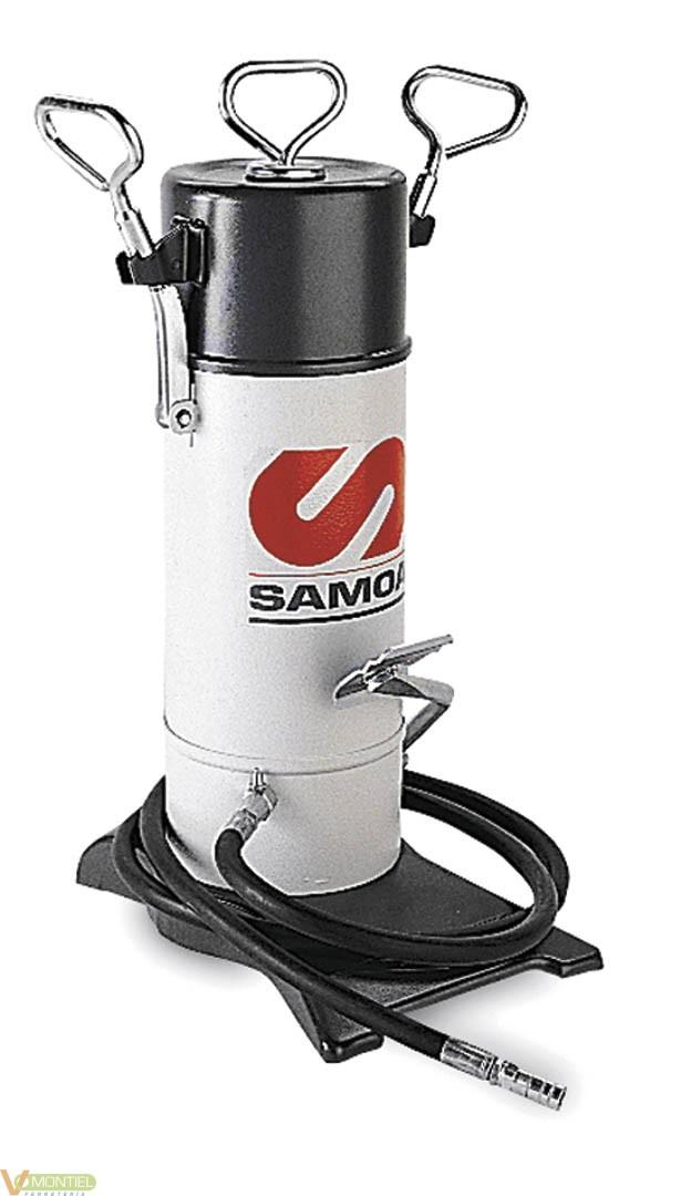 Bomba pedal 5kg 70-0