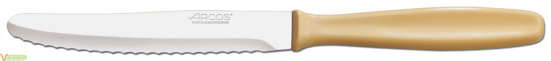 Cuchillo mesa 125mm bei 370200-0