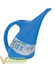 Regadera 3lt tes plastico azul-0