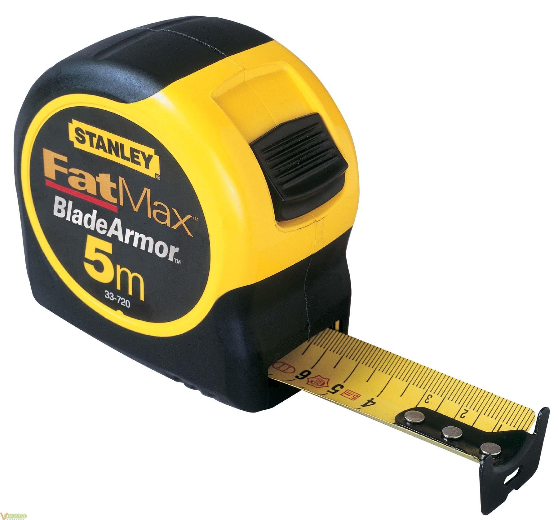 Flexometro c/f 05mt-30,0mm fat-0