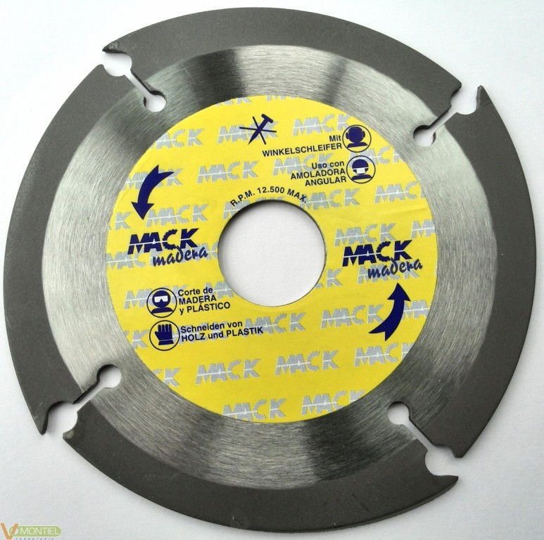 Disco corte 115 mm-0