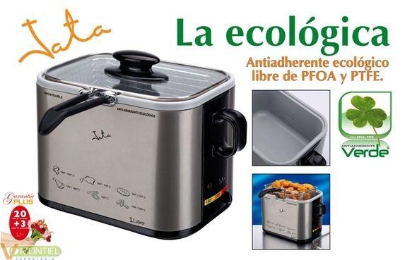 Freidora 1000w 1lt-0