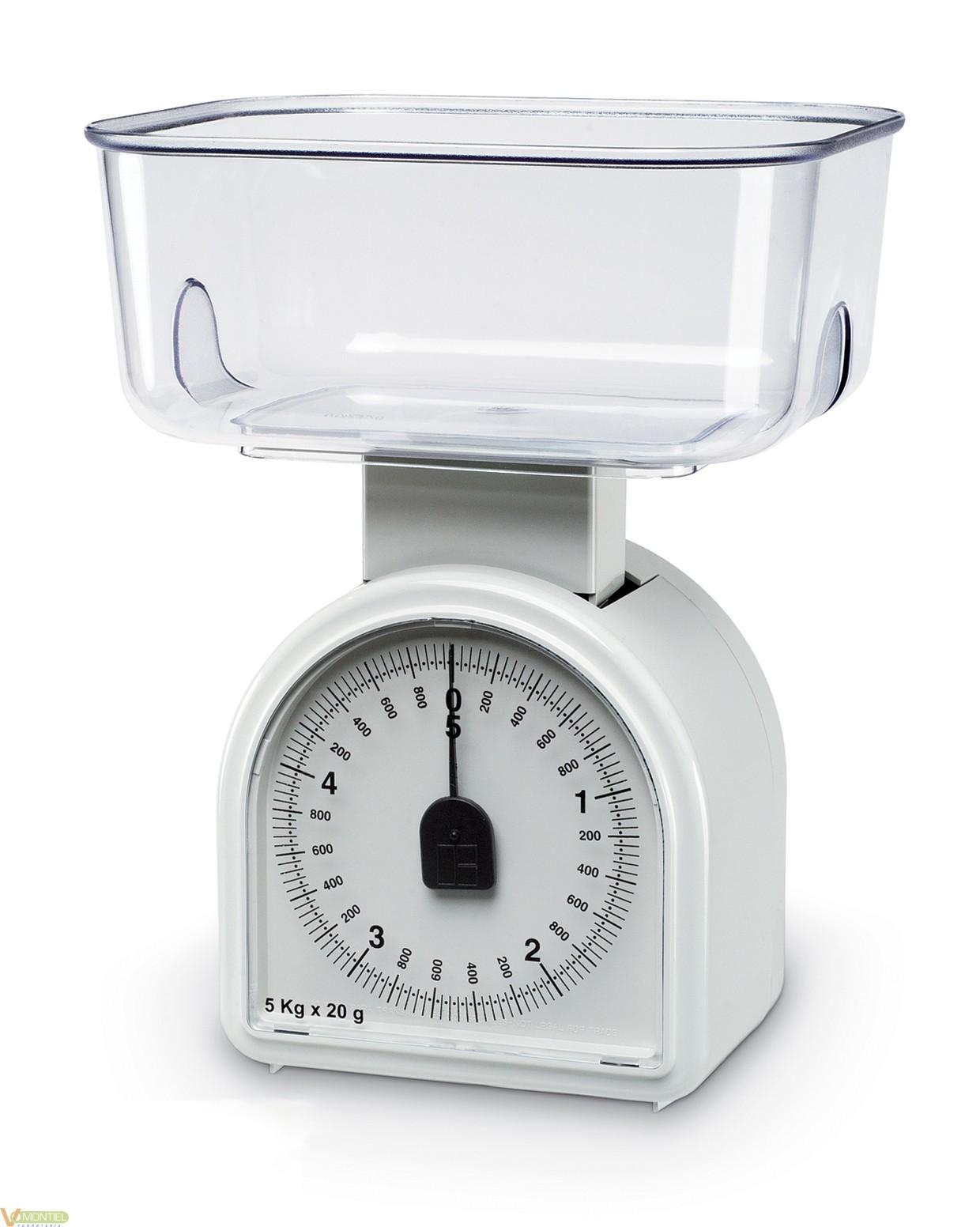 Balanza cocina omega 5kg0/3580-0