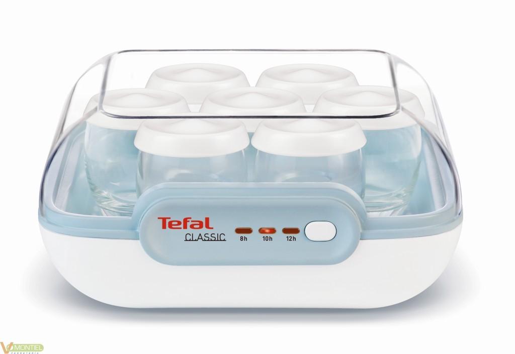 Yogurtera tefal yg100111-0