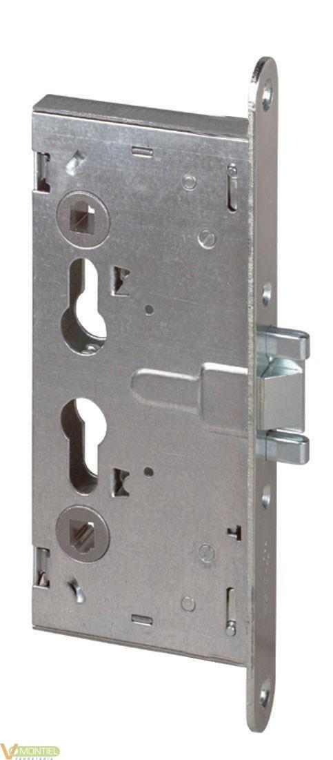 Cerradura antipanico 24x65mm 4-0