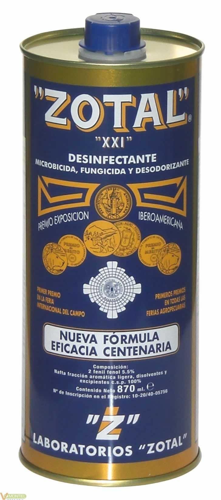 Desinfectante quimico fungicid-0