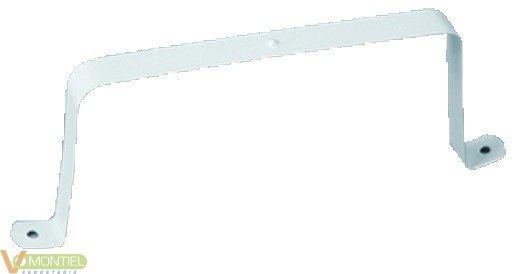 Abrazadera rectangular pl-0555-0