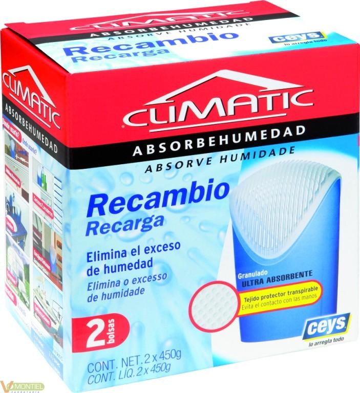 Absorbe humedad rec recarga 2-0