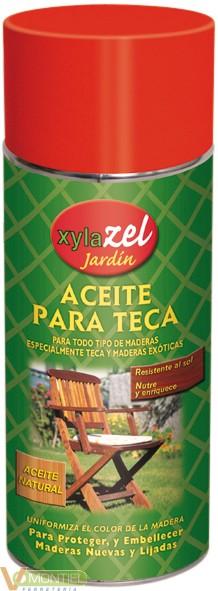 Aceite protector miel 400 ml-0