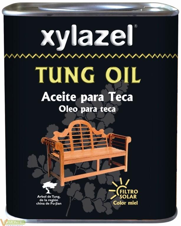 Aceite teca miel tung oil 5396-0