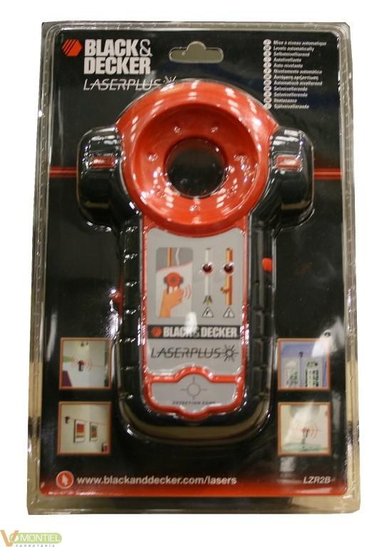 Nivel laser b&d autoniv detect-0
