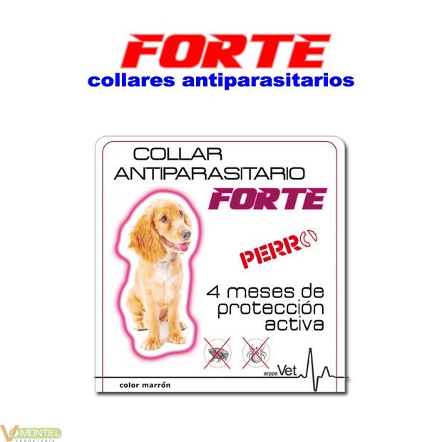 Collar antiparasitario 2915010-0
