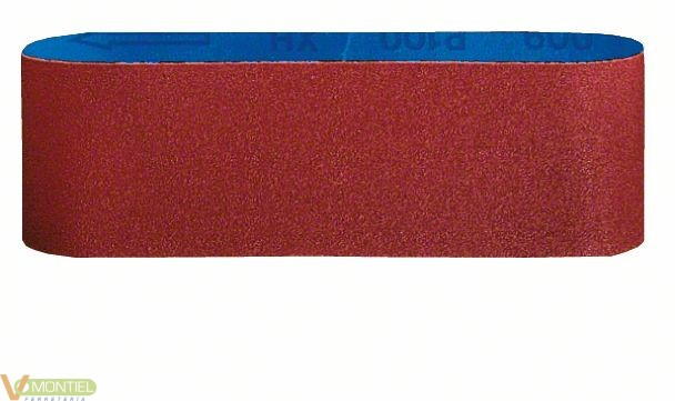 Banda lija 075x457 mm 26086060-0