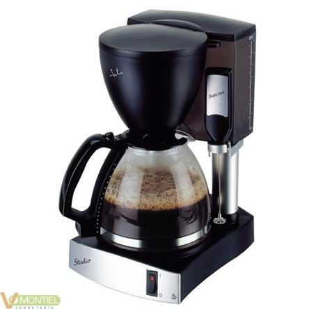Cafetera goteo 18tzs.ca 385-0