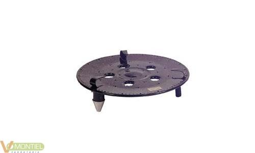 Quemador butano-propano-gas ci-0