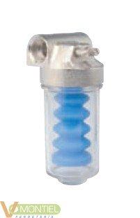Filtro agua con by-pass-0