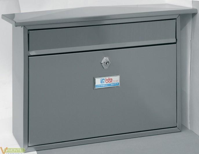 Buzon inox btv-0
