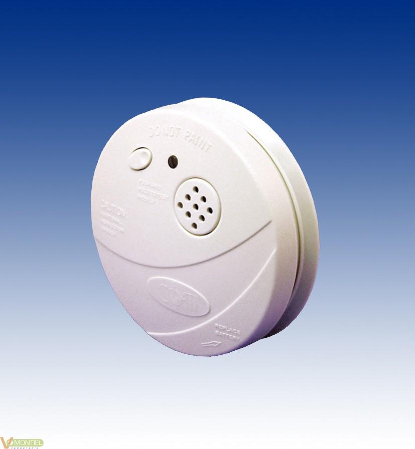 Detector humo fotoelectrico si-0