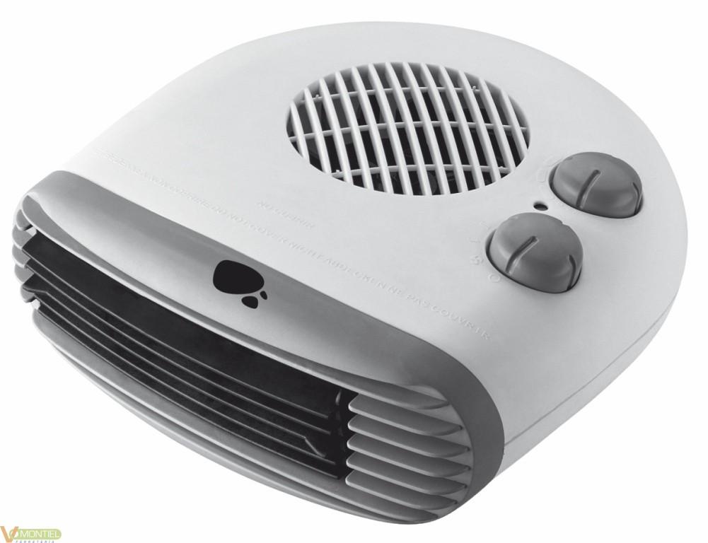 Calefactor 1000/2000w vh62786-0