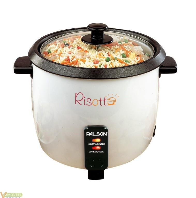 Hervidor arroz/verduras  risot-0