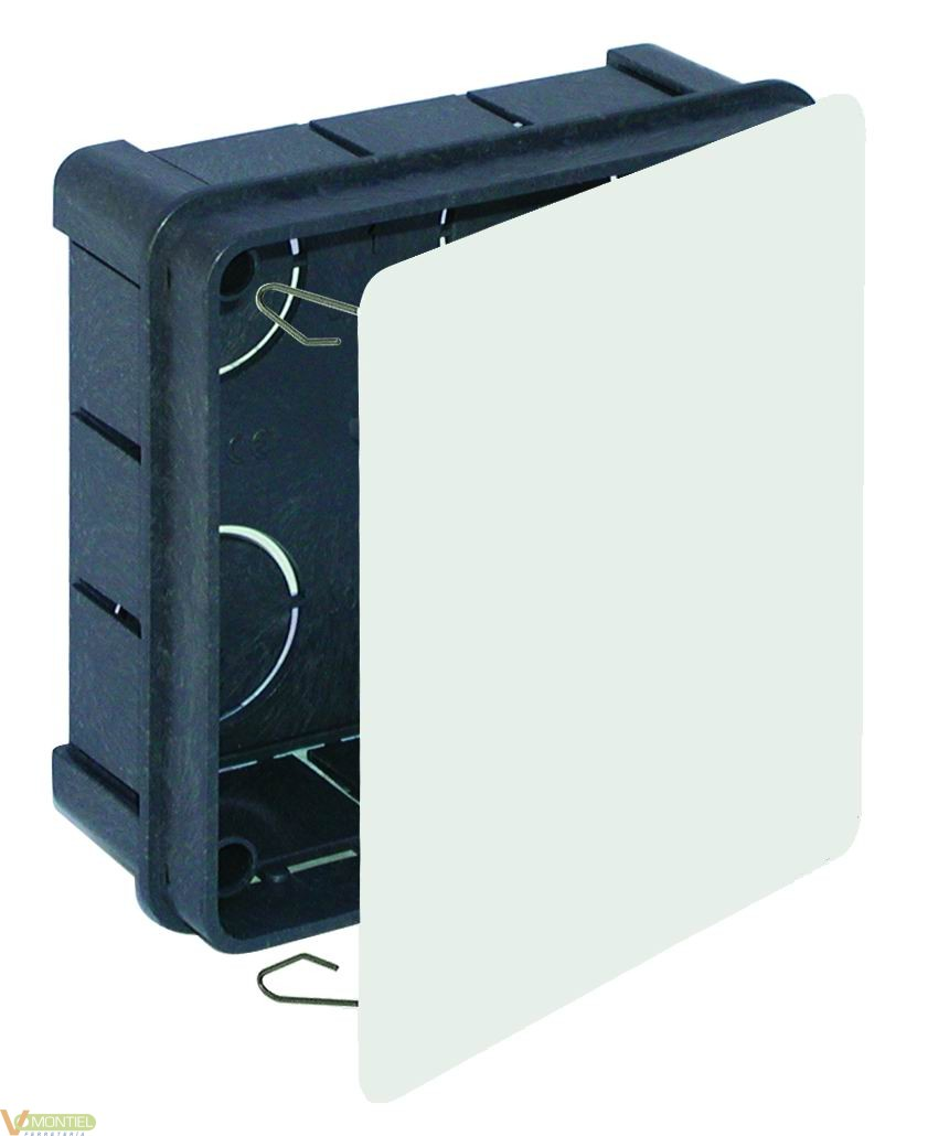 Caja empalme 100x100mm-0