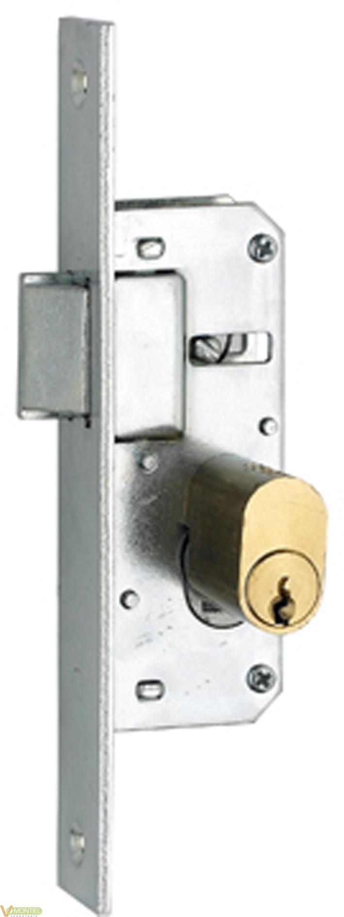 Cerradura portero automatico 6-0