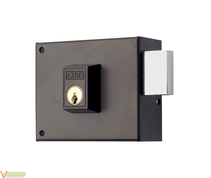 Cerradura sobr. 100x50mm 12410-0