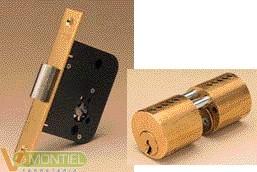 Cerradura c/cu 23x40mm 47/70hl-0