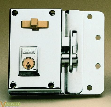 Cerradura sobr. 70x45mm 10ihn-0