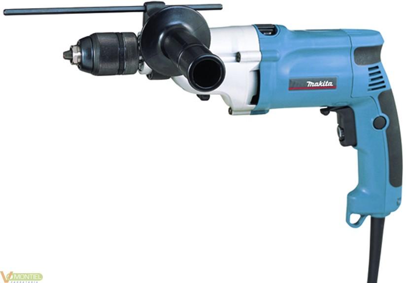 Taladro perc. 13 mm hp2051-0